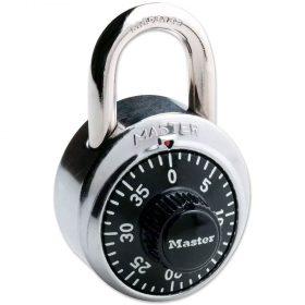 Master Combination School Locker Lock