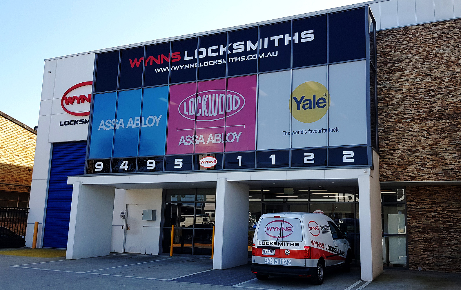 Wynns Locksmiths - Melbourne locksmiths 24/7