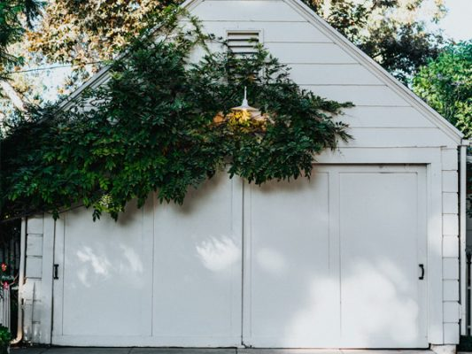 Garage door security | Wynns Locksmiths | Protect against burglary