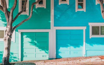 5 tips for garage door security