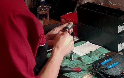 What does a locksmith do? – Locks, keys, and CCTV
