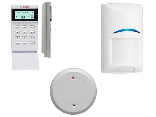 Security Alarm Systems | Wynns Locksmiths