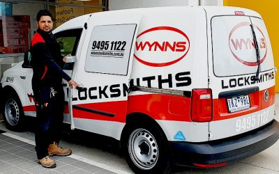 What to expect when booking a locksmith