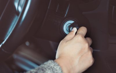 Prevent damage to your cars ignition